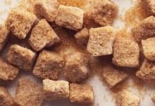 مقال - هل السكر البني حقا صحي ؟