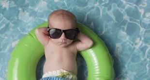 مقال - 9 أخطاء تجنبها عندما تصبح حرارة الجو 40 درجة