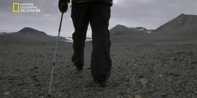 القارة 7 : أنتاركتيكا ح3 : أنتاركتيكا بعد الكارثة