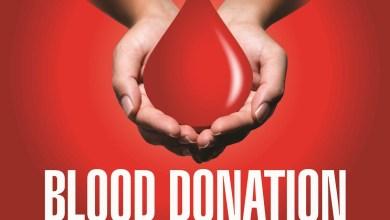 مقال - 5 فوائد تحققها عند التبرع بالدم