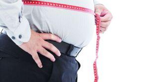 دراسة - السمنة تزيد مخاطر الأزمات القلبية