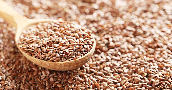 بذور الكتان - Flaxseeds