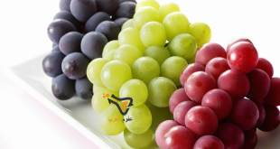 مقال - فوائد لا تعرفها عن العنب بألوانه المختلفة