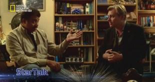 حديث النجوم ح2 : كريستوفر نولان