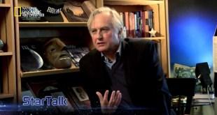 حديث النجوم ح3 : ريتشارد دوكينز