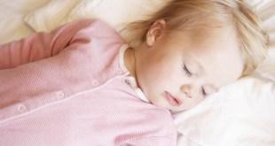 مقال - تأثير النوم المتقطع على الأطفال !
