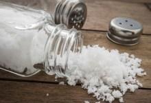 مقال - تعرّف على تأثير الملح على العظام !