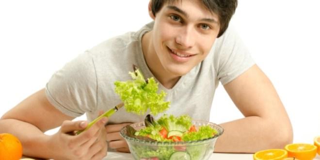 مقال - 7 فوائد لمضغ الطعام جيدا..