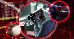 تحقيقات كوارث جويّة HD موسم 15 ح3 : كارثة تينيريف