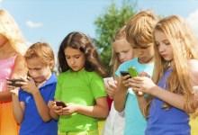مقال - الخطر الإلكتروني يهدد أطفالنا و جيوبنا !