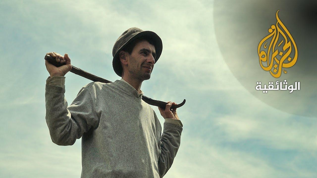 حلم خالد : الشاب المغربي