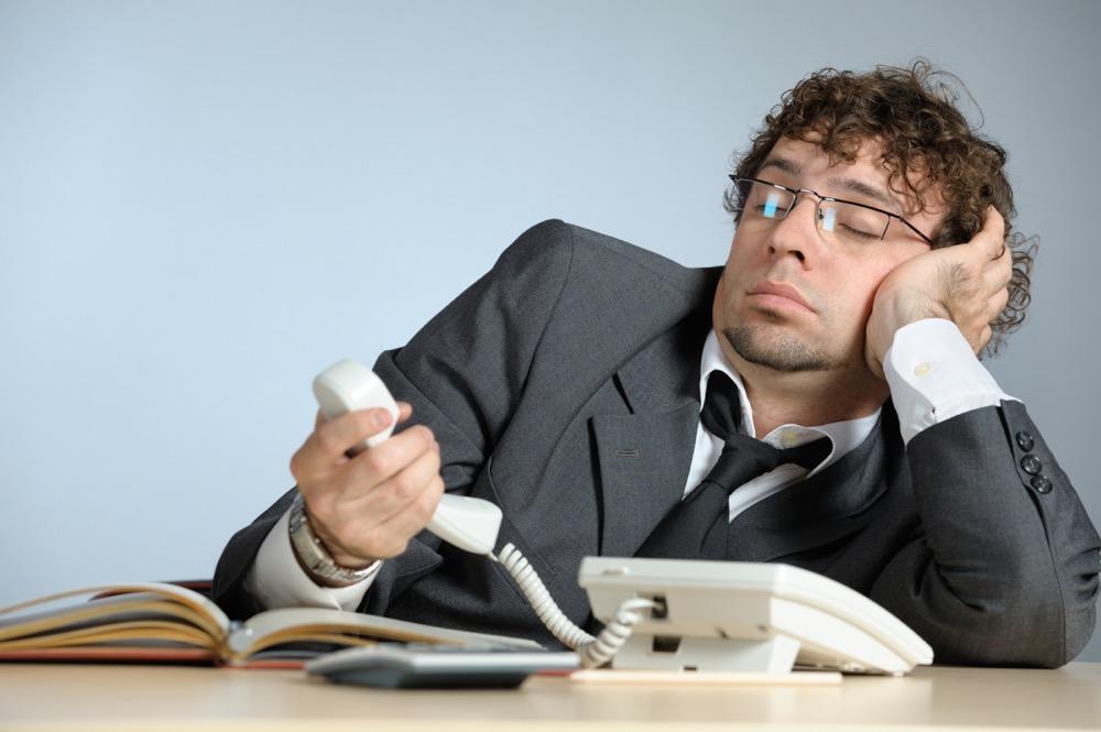 مقال - خطوات تتغلب بها على فقدان الرغبة في العمل