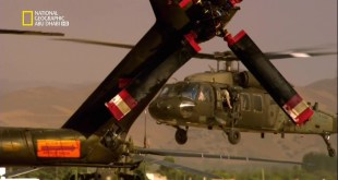 ما قبل الكارثة : سقوط الصقر الأسود