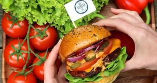 """مقال - """"الحمية النباتي"""" : هل تساعد في إنقاص الوزن؟"""