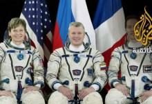 صورة رواد فضاء على الأرض – ح1 و ح2