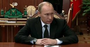بوتين - قيصر روسيا الجديد