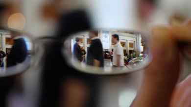 مقال - أفضل 10 أطعمة تكافح ضعف البصر