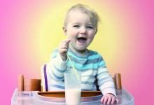 صورة مقال – هل يتسبب الحليب ومشتقاته في سمنة الأطفال؟
