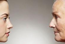 صورة مقال – كيف تقاومين تغيرات الجلد مع التقدم بالعمر؟