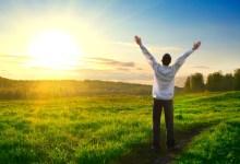 صورة مقال – خمس نصائح لحياة أفضل بعد الأربعين