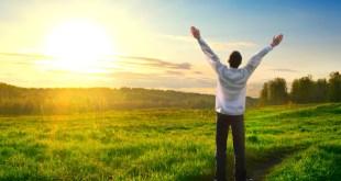مقال - خمس نصائح لحياة أفضل بعد الأربعين