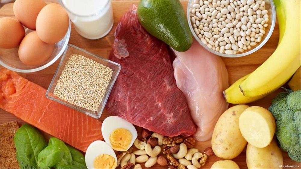 مقال - 8 نصائح غذائية بسيطة للوصول إلى الوزن المثالي