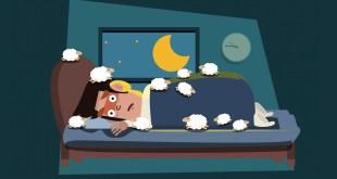 مقال - الأرق .. عندما يهجرك النوم !