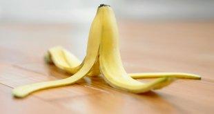 مقال – لا ترمِ قشور الموز، لهذه الأسباب !