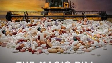 مترجم – The Magic Pill