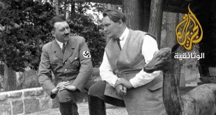 غورينغ .. ظل هتلر
