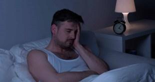 مقال - لماذا نستيقظ ليلا؟