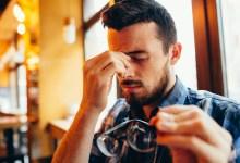 صورة مقال – كيف تحمي عينيك من الهاتف باستخدام قاعدة 20-20-20؟