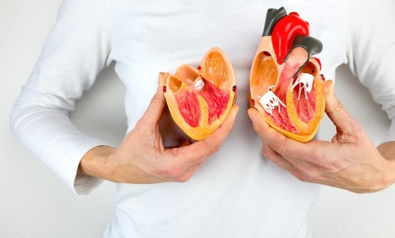 مقال - ما أسباب فشل القلب؟