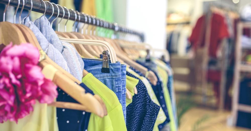 مقال - هل يجب غسل الملابس الجديدة قبل ارتدائها؟