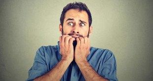 مقال - 5 نصائح للتعامل مع نوبات الهلع