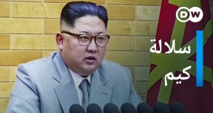 سلالة كيم الحاكمة