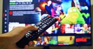 دراسة – تأثير الجلوس أمام التلفاز 4 ساعات يوميا على القلب