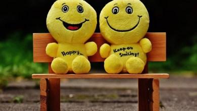 مقال – سلوكيات السعداء