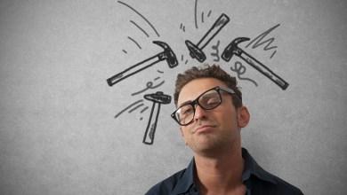 مقال – كيف تتخلص من الصداع دون أدوية؟