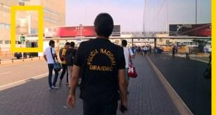أمن المطارات البيرو : الحلقة 16