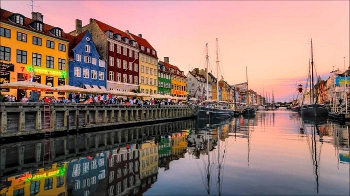 كوبنهاغن (الدانمارك) ممثلة تمثيلا جيدا في قائمة أغلى المدن على هذا الكوكب