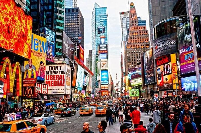 نيويورك (الولايات المتحدة الأميركية)