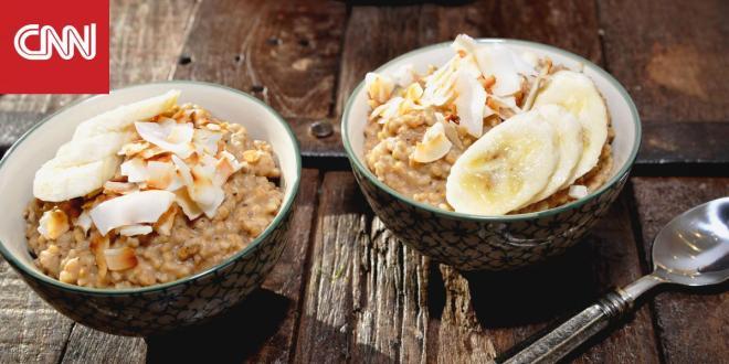مقال – 7 خيارات لذيذة للإفطار الصحي لمرضى السكري..