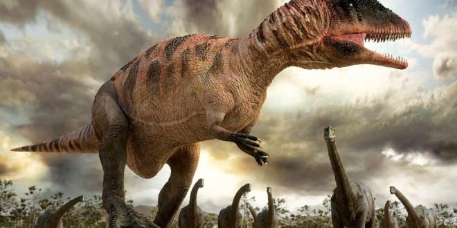 مترجم : كوكب الديناصورات – العالم المفقود