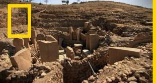 لغز عمالقة العصر الحجري : الحلقة 1