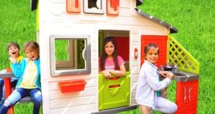 مقال – تعرّف على لعبة play house toy للأطفال !