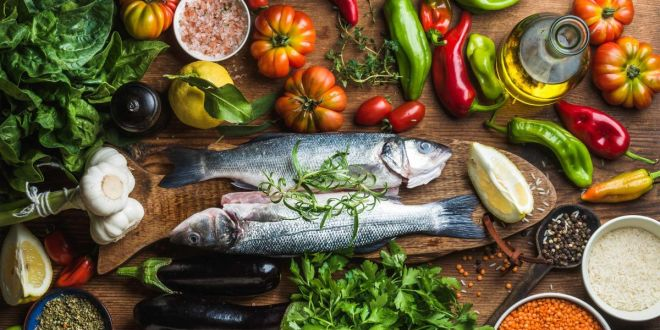 مقال – كيف نختار أطباق صحيّة في ساعات العمل؟