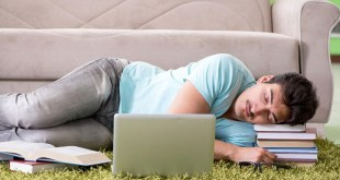مقال – 5 فوائد مدهشة للقيلولة تجعلك لن تتنازل عنها أبدا