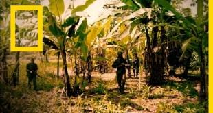 مسجون في الغربة - الجريمة والعقاب: سجين في كولومبيا