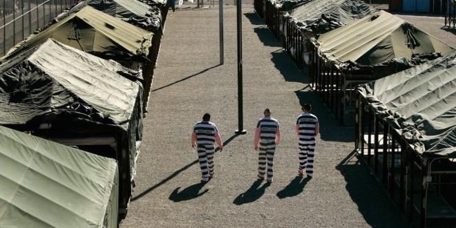 أعتى سجون العالم - 2 سجن دالاس .. تكساس